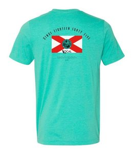 The Local Brand The Republic Mint Tee