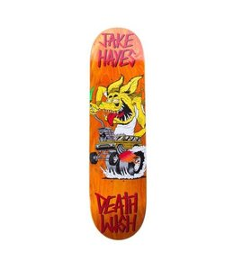 "Deathwish Hayes Creeps 8.0"" Deck"