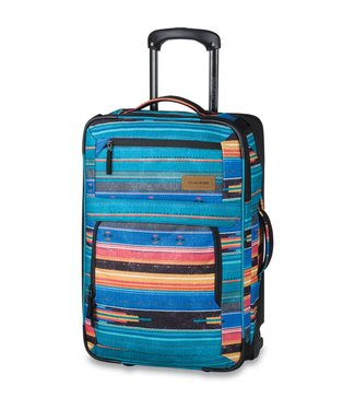 Dakine Carry On Roller Bag 40L