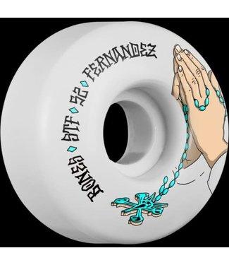 Bones STF Pro Fernandez Prayer V1 52mm Skate Wheel
