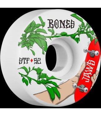 Bones STF Pro Homoki Forbidden V1 52mm Skate Wheel