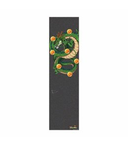 Primitive Skateboarding x DBZ Shenron Grip Tape