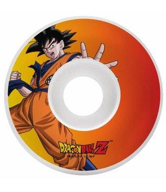 Primitive x DBZ Rodriguez Goku Wheels 51mm