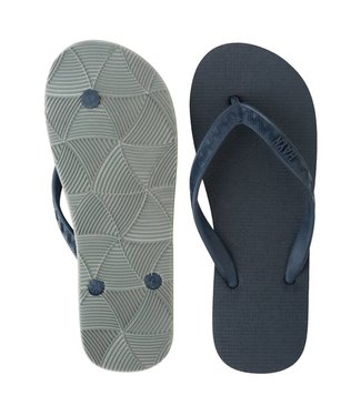 HAYN Tonal Collection Charcoal Mens Sandals