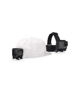GoPro Head Strap + QuickClip