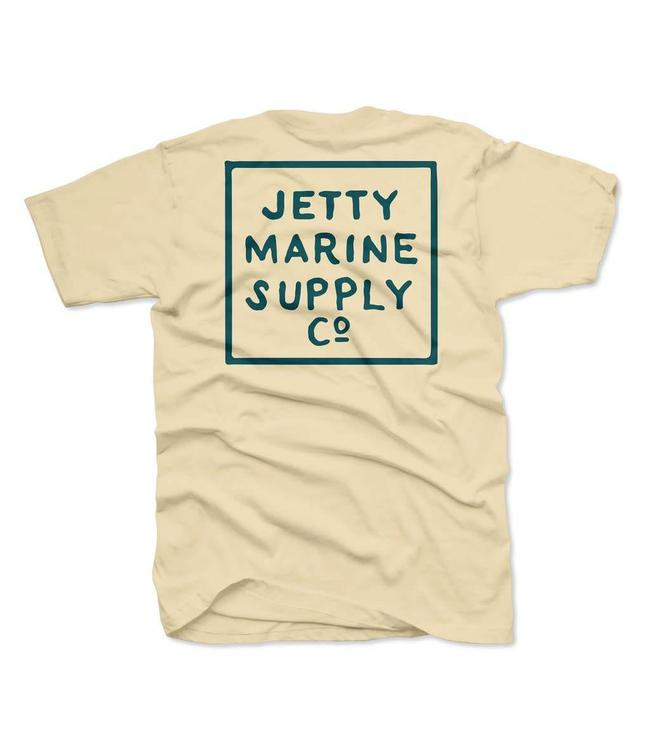 Greatbay Banana Cream Tee