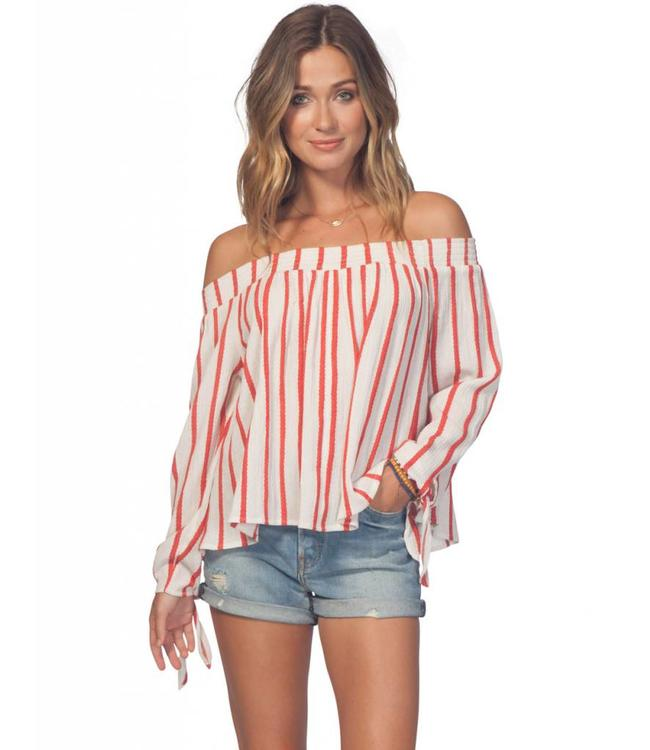 Rip Curl Shoreside Top