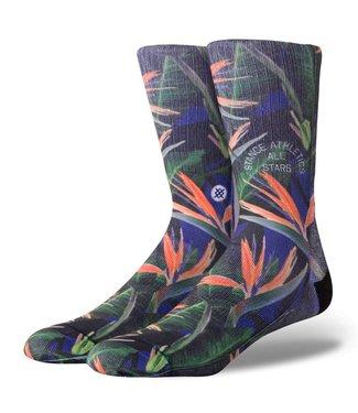 Stance Trackies Blue Socks