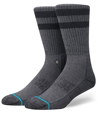 Stance Joven Primary Black Sock