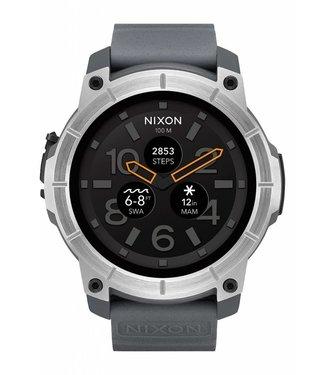 Nixon Mission Concrete 48mm Smartwatch
