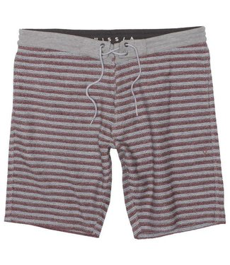"VISSLA Lounger 20"" Blood Sofa Surfer Short"