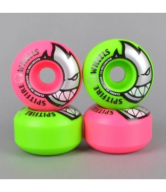Bighead Classic Mashup 53mm Skate Wheels