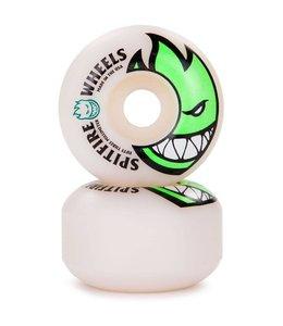 Bighead White 53mm Skateboard Wheels