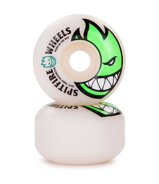 Bighead White 53mm Skateboard Wheels