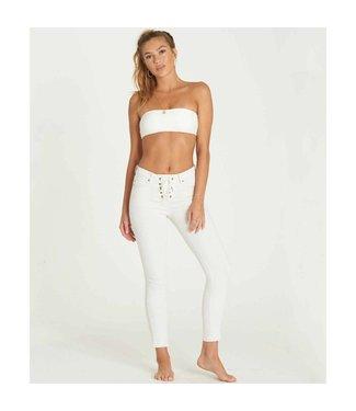 Billabong Side By Side Sea Bleach Jeans