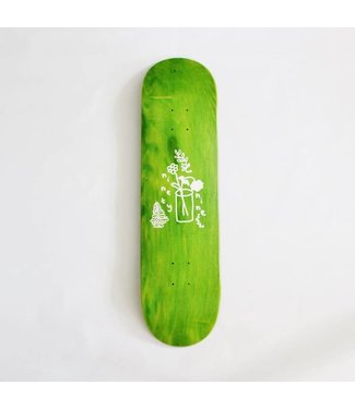 "Ninety Nine Garden Grove Green 8.38"" Deck"