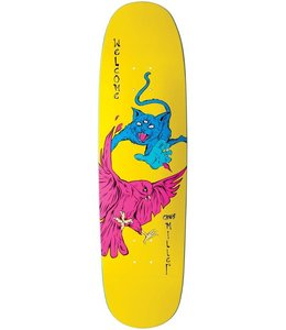 WELCOME Miller Prequel on Cat Blood 2.0 Deck 8.75""