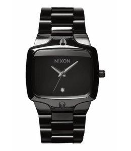Nixon Player All Black 40mm Watch