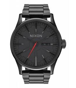 Nixon Sentry SS SW Vader Black Watch