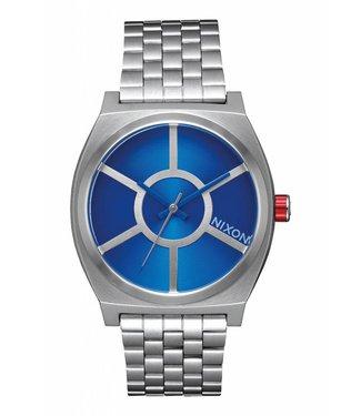 Nixon Time Teller SW R2D2 Blue Watch