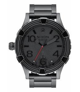 Nixon 51-30 Automatic LTD Star Wars Vader Black Watch