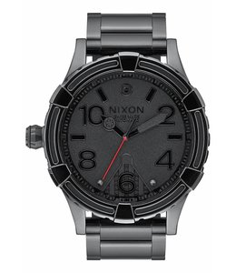 Nixon 51-30 Automatic LTD SW Vader Black Watch