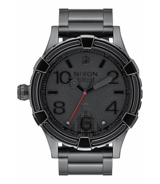 Nixon 51-30 Automatic LTD Star Wars Vader Black Watch