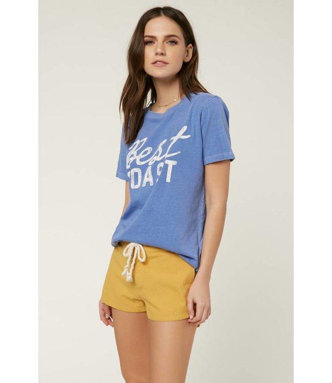 ONEILL Krista Goldie Shorts