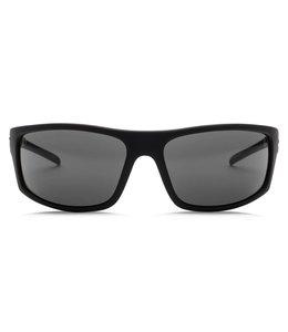 Electric Tech One XL-S Matte Black Ohm Grey Sunglasses