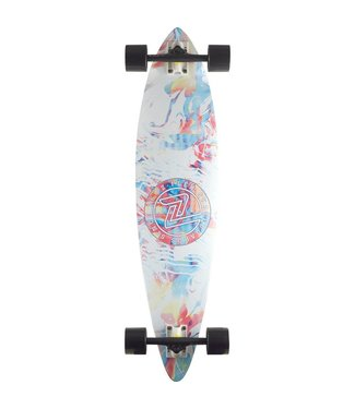 Acid Swirl Pintail 9 x 38 Complete