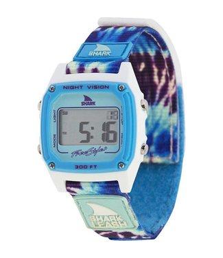 FREESTYLE Shark Classic Leash Tie-Dye Blue Daze Watch