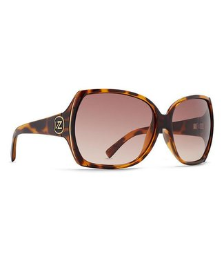 Vonzipper Trudie Tort with Gradient Lens Sunglasses