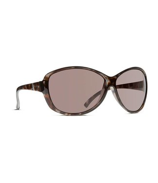 Vonzipper Vacay Havana Tort with Navy Gradient Lens Sunglasses
