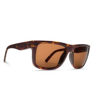 Electric Swingarm S-Line Matte Tort OHM Polar Bronze Sunglasses