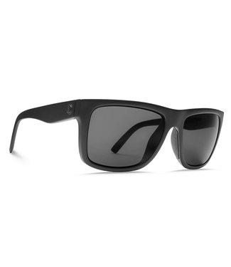 Electric Swingarm S-Line Matte Black OHM Polar Grey Sunglasses