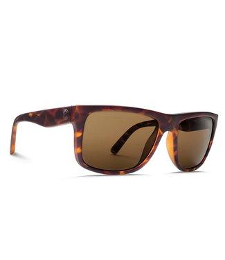 Electric Swingarm Matte Tort OHM Polar Bronze Sunglasses