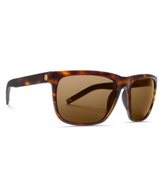 Electric Knoxville XL S-Line Matte Tort OHM Polar Bronze Sunglasses