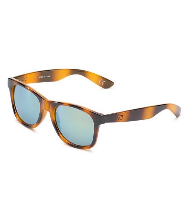 545eb071ec Vans Spicoli 4 Brown Tort Sunglasses