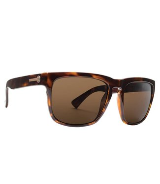 Electric Knoxville XL Gloss Tort OHM Polar Bronze Sunglasses