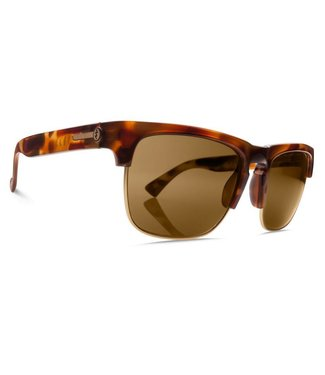 Electric Knoxville Union Gloss Tort OHM Bronze Sunglasses