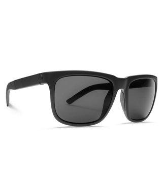 Electric Knoxville S-Line Matte Black OHM Polar Grey Sunglasses