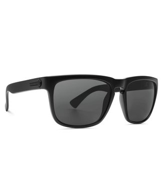 Electric Knoxville Matte Black OHM Polar Grey Sunglasses