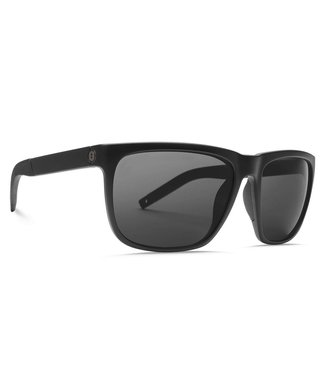Electric Knoxille XL S-Line Matte Black OHM Grey Sunglasses