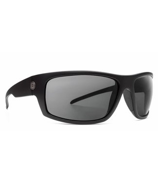 Electric Tech One XLS Matte Black OHM Polar Grey Sunglasses