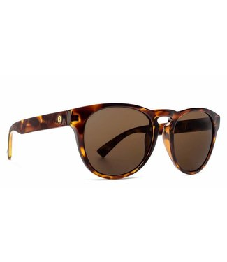 Electric Nashville Gloss Tort Polar Bronze Sunglasses