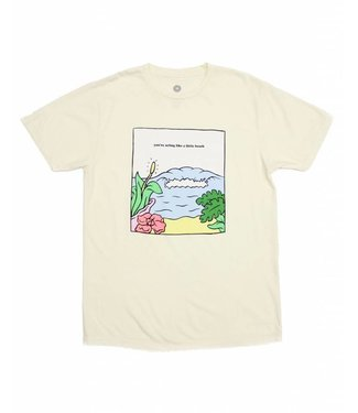 Duvin Design Co. Little Beach Antique Tee