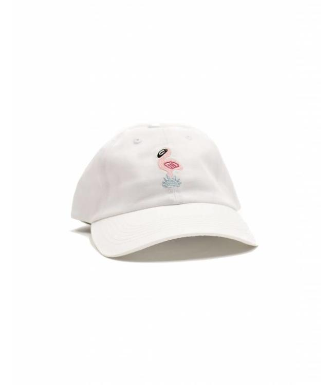Duvin Design Co. Mingo White Hat