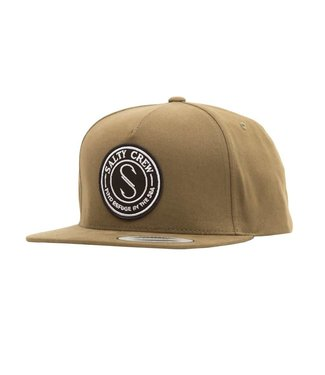 Salty Crew Palomar Loden 5 Panel Hat