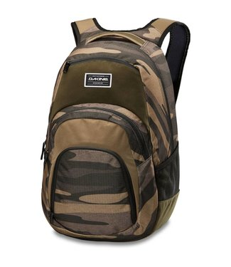 Dakine Campus 33L Field Camo Backpack