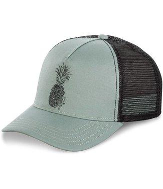 Dakine Pineapple Coastal Trucker Hat